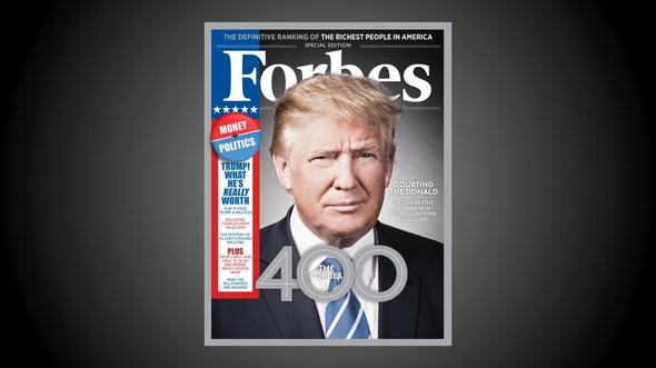 Forbes Council: Same Business Model as Trump U, You be the Judge